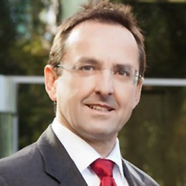 Prof. Dr. Karl Hamberger