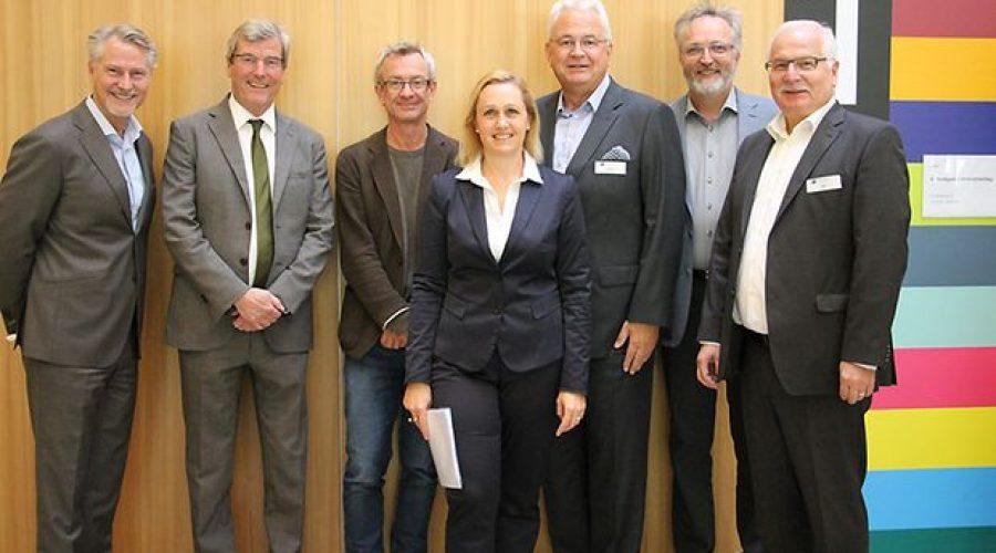 9. Immobilientag der IHK Region Stuttgart